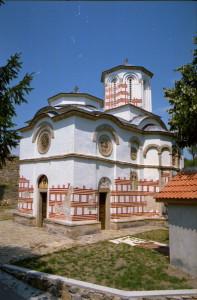 Manastir Rudenice