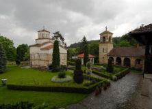 Стручњаци траже ктитора манастира Велуће