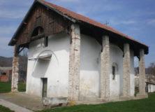 Истраживачки радови на цркви Св. Николе у Баљевцу