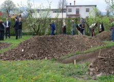 У селу Грачац на археолошком локалитету Чалија, откривено насеље из бронзаног доба