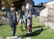 Конзерваторско рестаураторски радови на остацима Пирга у манастиру Студеница