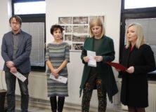 Изложба о средњовековним стећцима отворена у галерији Завода за заштиту споменика културе Краљево