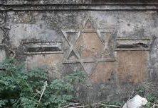 ЗАВРШЕТАК РАДОВА НА ЈЕВРЕЈСКОМ ГРОБЉУ У НОВОМ ПАЗАРУ